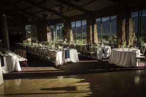 How to choose a wedding venue in Colorado