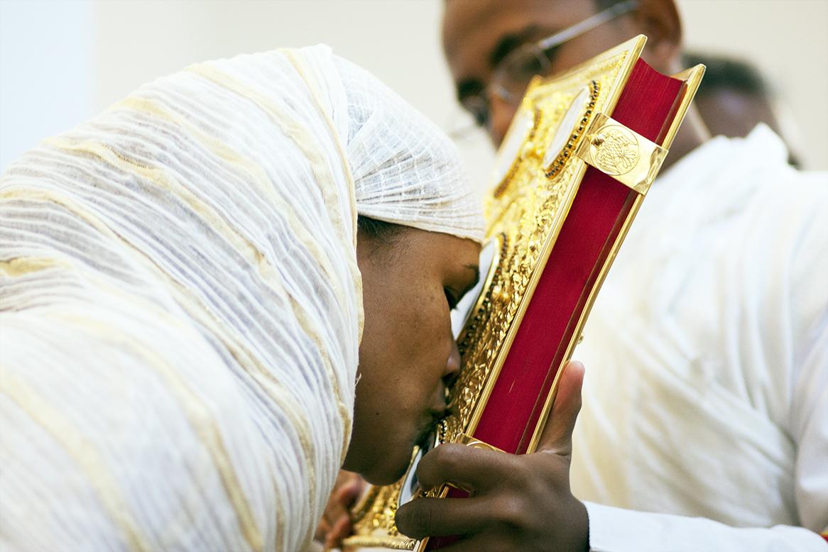 Ethiopian Wedding Photographers