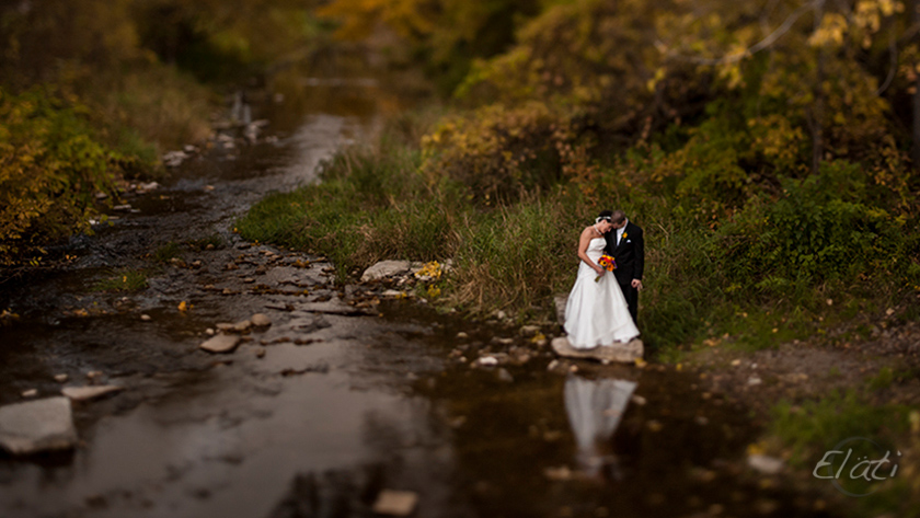 Styles and types of wedding photography