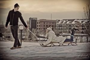 Best Engagement Photographers in Denver