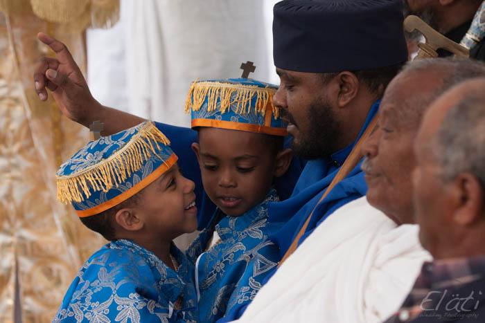Ethiopian Photography in Colorado