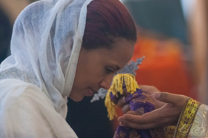 Ethiopian wedding photography in Colorado