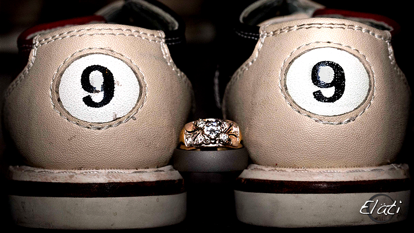 Unique Wedding Ideas: Bowling