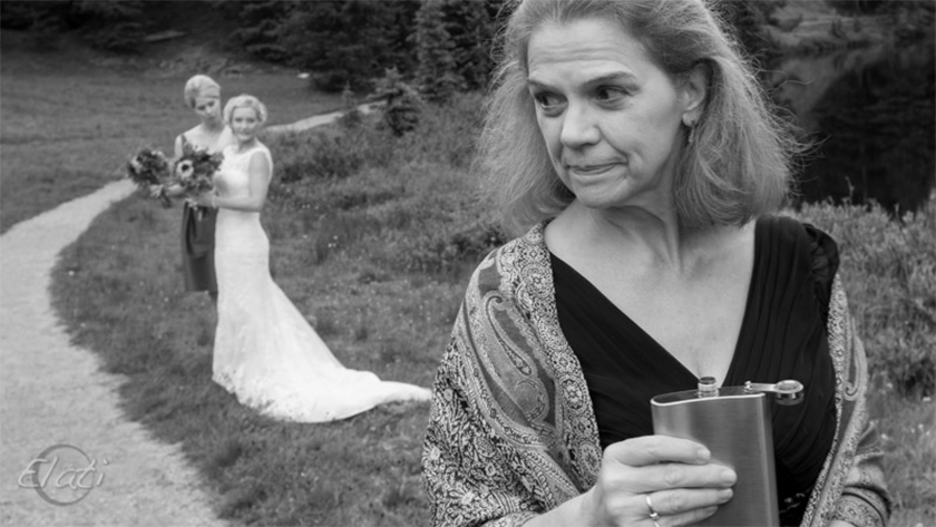 Wedding Photojournalists In Denver